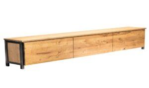 tv meubel metaal