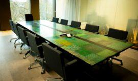 kantoor tafel op maat