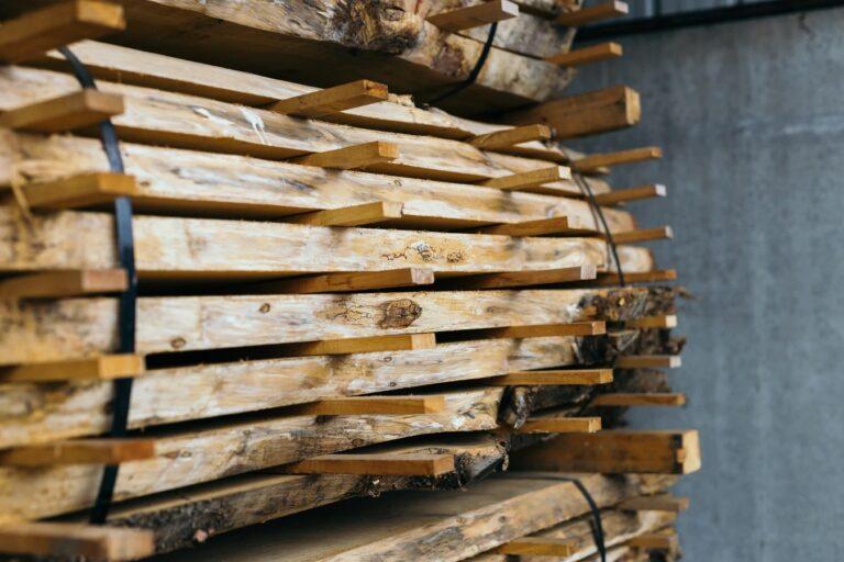 houtsoorten meubels